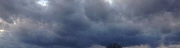Storm Rolls In