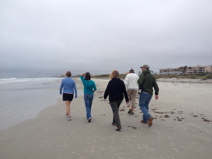 Family and The Beach. Two Things I Love.